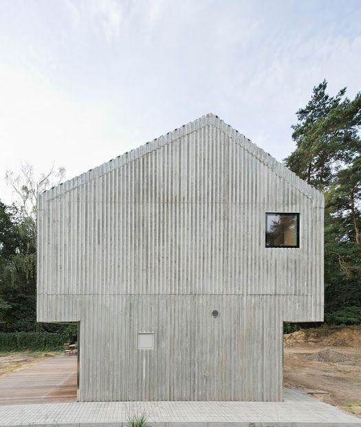 a f a s i a: Augustin und Frank Architekten