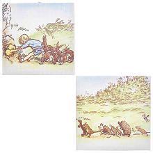 Classic Pooh Wall Art. Babies R Us. $15.98