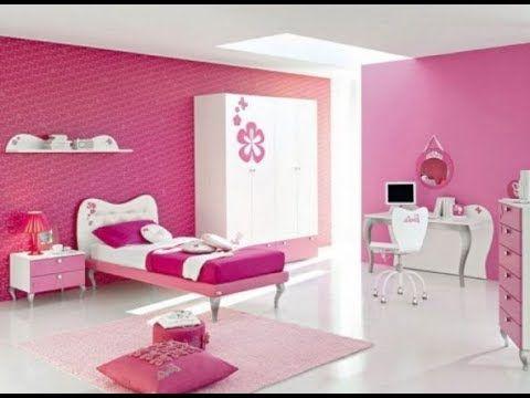 شركة تركيب غرف نوم بجدة 0542651475 الفرسان الأربعة Pink Bedroom Design Girls Room Design Girl Bedroom Walls