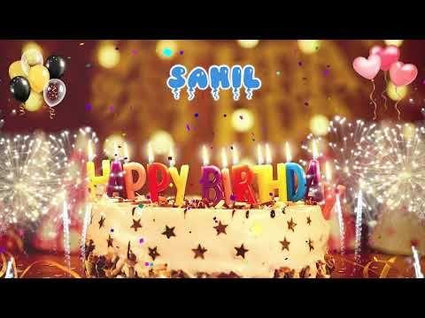 Sahil Happy Birthday Song Happy Birthday Sahil اغنية عيد ميلاد العربي Youtube In 2021 Happy Birthday Mummy Happy Birthday Song Happy Birthday Papa