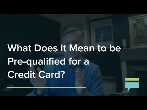 Does Getting Pre Approval Affect Credit Credit Card It S Meant To Be Credit Card Offers