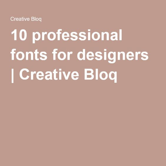 12 professional fonts for designers Professional fonts, Fonts - professional fonts for resume