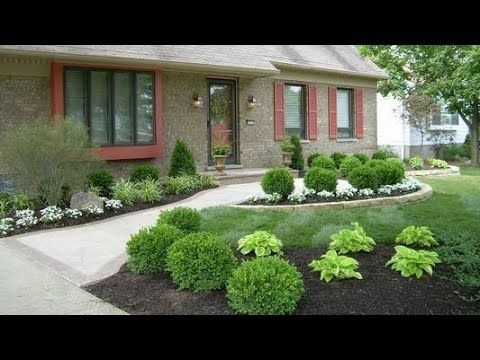 Front Yard Pathways Landscaping Ideas 50 Front Yard Entrance Path Walkway Lan Small Front Yard Landscaping Front Yard Landscaping Design Backyard Landscaping