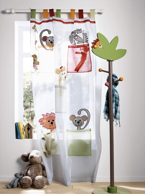 Shops animaux and bebe on pinterest for Catalogue vertbaudet chambre bebe
