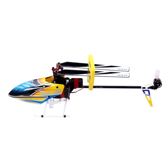 Align T-REX 150 DFC Combo Mini FBL 3D 6CH RC Helicopter With Brushless Motor