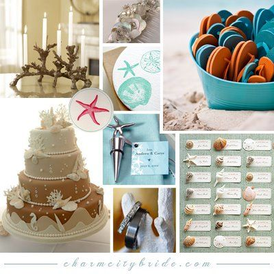 more beach wedding ideas