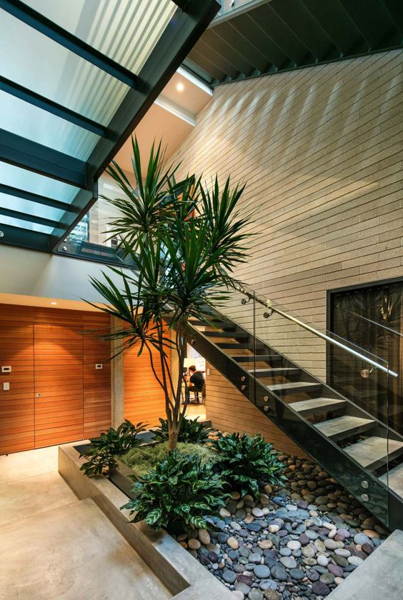 Mid-Century Style Home-Abramson Teiger Architects-05-1 Kindesign