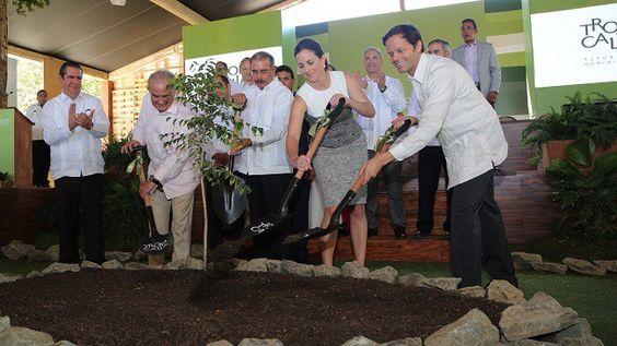 Afirman proyecto turístico en Miches generará más de 1,800 nuevos empleos