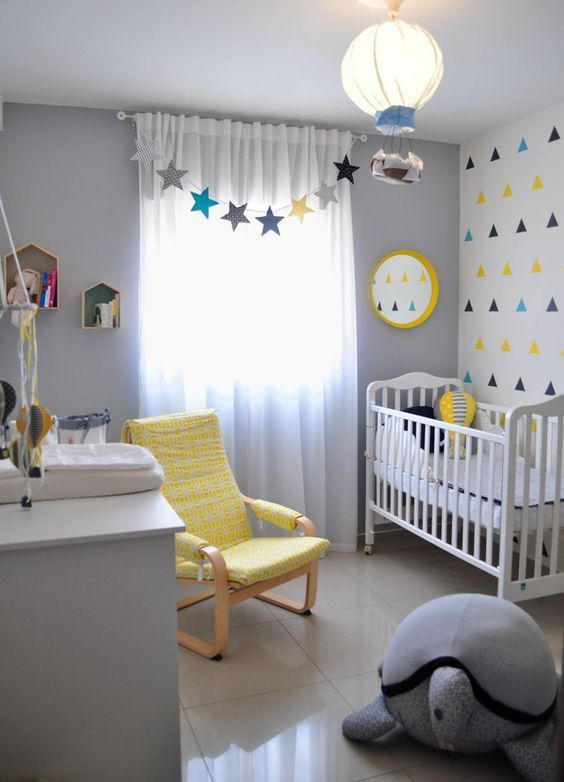 Fresh Summer Sales | Decorar habitacion bebe, Habitacion ...