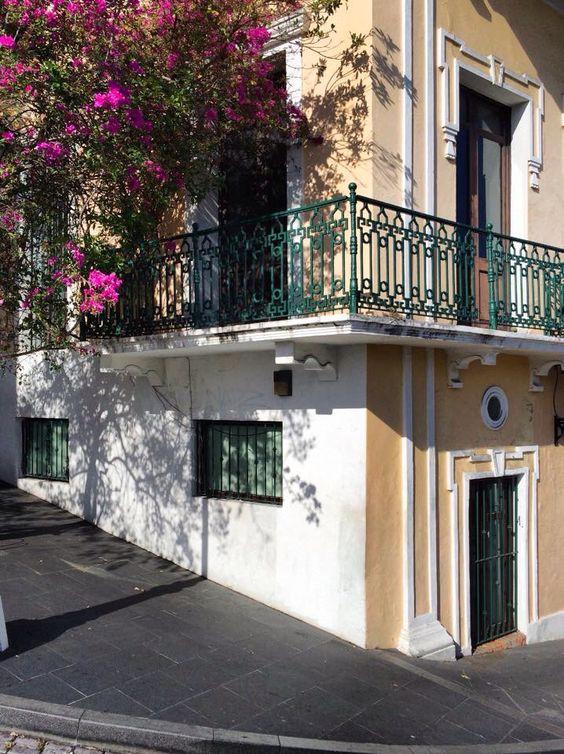 Calle de la Cruz, San Juan PR