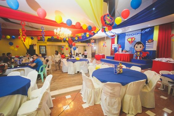 explore superman themed party superman birthday and more themed