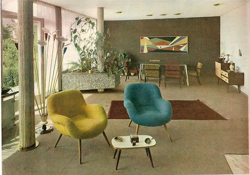 1959 Das Haus