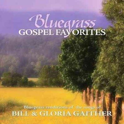 Porchlight Trio - Songs Of Bill & Gloria Gaither