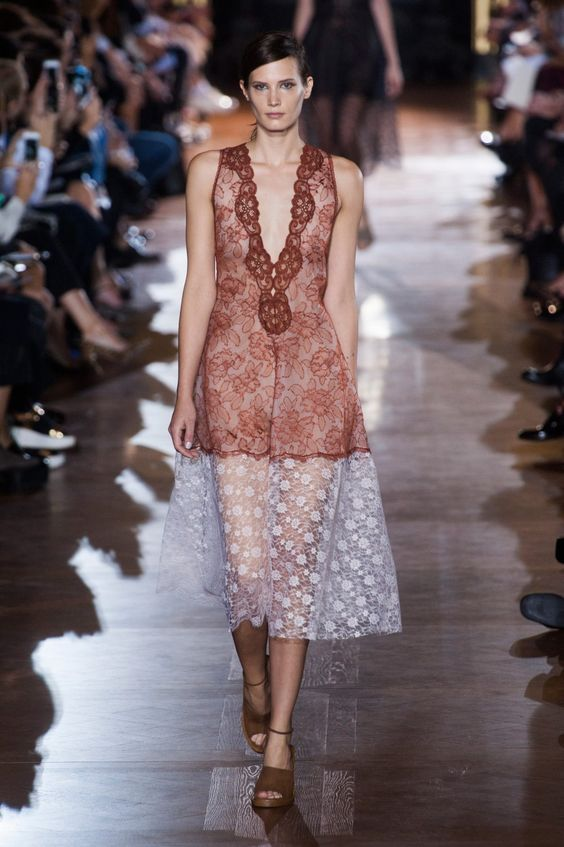 Stella McCartney | Paris | Verão 2014 RTW