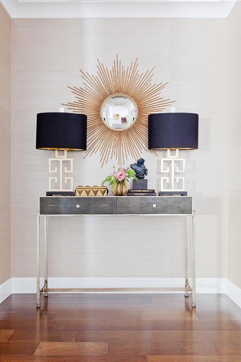 Best 25+ Sunburst Mirror Ideas On Pinterest   Gold Sunburst Mirror, Diy  Mirror And Wall Mirrors Diy