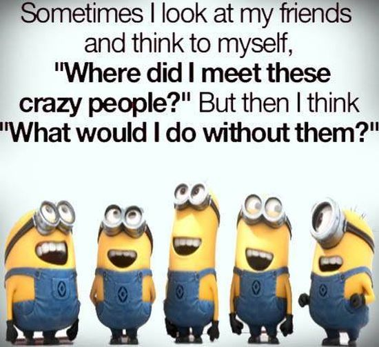 Top 30 Funniest Despicable Me Minions Quotes | http://www.meetthebestyou.com/top-30-funniest-despicable-me-minions-quotes/: