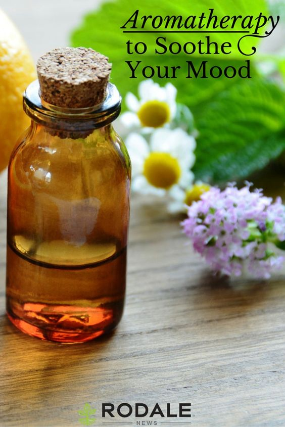 Fatigued? Disappointed? Sad? There are scents to treat that. | 20 Aromatherapy Natural Remedies
