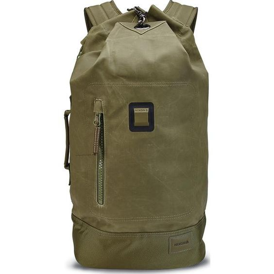 Nixon Origami Backpack | Olive
