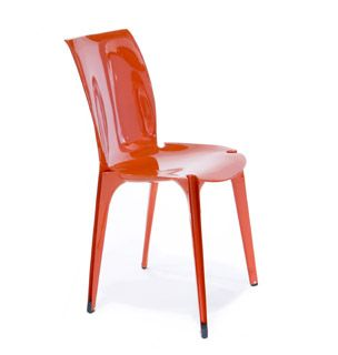 Lambda Chair - Richard Sapper