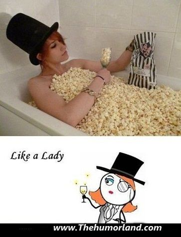 Like a Boss No, No, Like a Lady.!