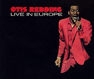 """Recorded in Paris on March 21, 1967, """"Live in Europe"""" is the first and only live album from soul singer Otis Redding, released during his lifetime. TODAY in LA COLLECTION on RVJ >> http://go.rvj.pm/35r"""