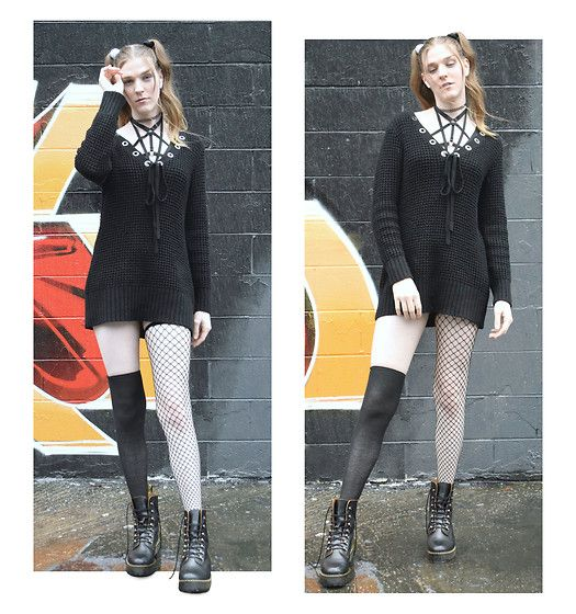 Lb Mobile Gender Fluid Fashion Fashion Edgy Outfits