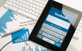 Facebook Marketing: Why Less Is More.