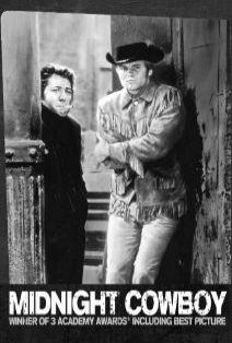 midnight cowboy • john schlesinger 1969