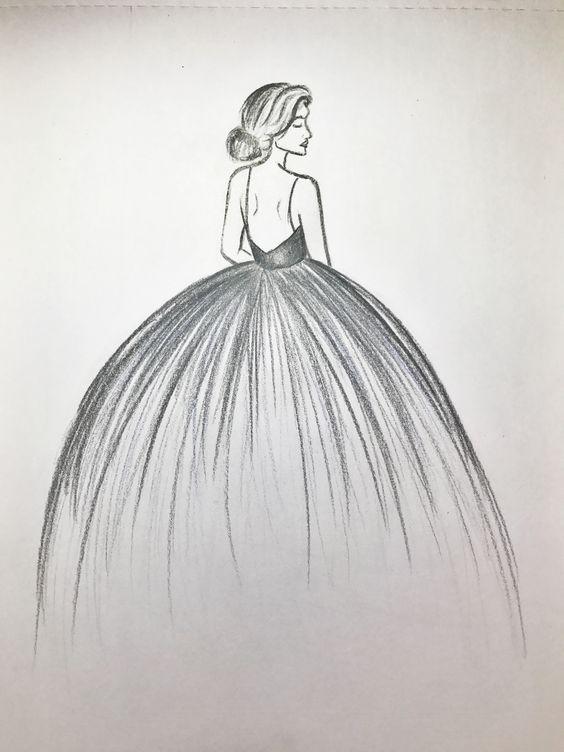 Easy Sketching Cool Art Drawings
