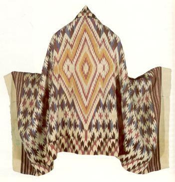 drapey rug.