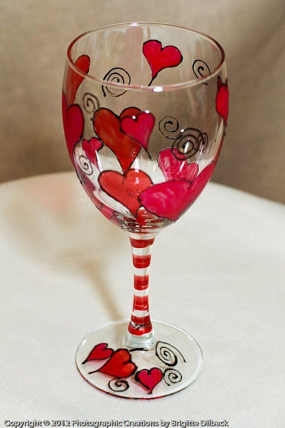 valentine's day wine gift sets