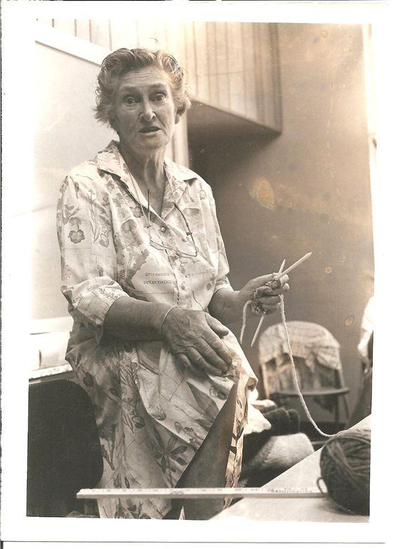 Knitting Pipeline - Elizabeth Zimmermann Knitting Pinterest Crafting, T...