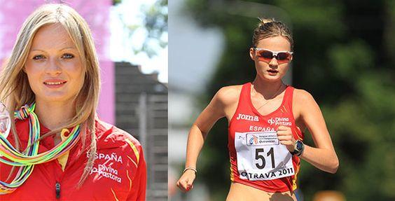 Julia Takacs es la nueva campeona de Europa Sub'23 de 20km marcha en Ostrava'2011 tras la descalificación por dopaje de la rusa Nina Okhotnikova. Más información: http://www.rfea.es/web/noticias/desarrollo.asp?codigo=8390#.Ve_vy9Ltmko