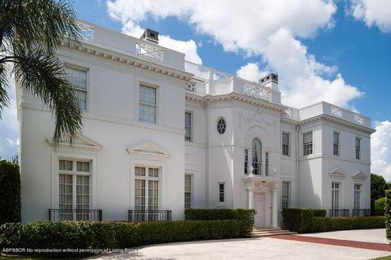 Southways, 130 Barton Ave, Palm Beach, FL