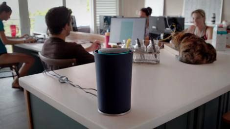 """Google's OnHub routers now control your Philips Hue bulbs no app required -> http://www.techradar.com/1327555  Google's line of OnHub smart routers is partnering up with Philips Hue to put control of your home's lights directly at your fingertips - all without the need to download any extraneous apps.  OnHub owners can now access their Hue controls simply by typing """"On.Here"""" into their web browser. From there you're free to adjust the setting brightness and even color of your lights with a…"""