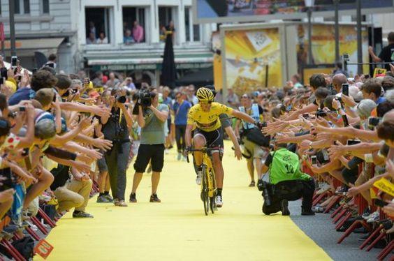 Photos gallery - Tour de France 2015