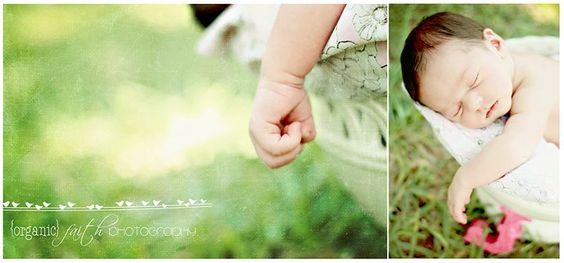 #newborn #baby #photography #organicfaithstudios