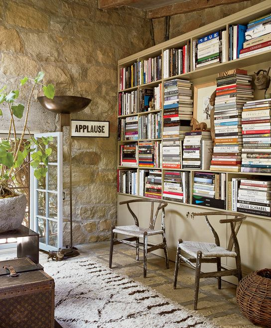 Peek Inside Ellen Degeneres 39 S Stunning Santa Barbara Villa