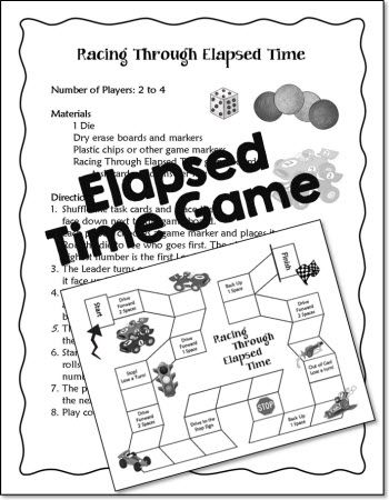 Pre School Worksheets : grade 3 math worksheets elapsed time Grade ...