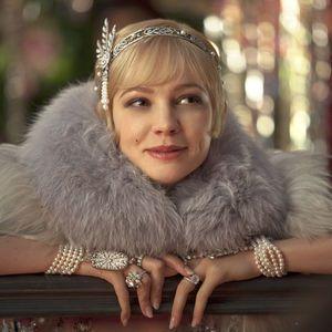 """""""The Great Gatsby"""", die Verfilmung des gleichnamigen Romans von F.Scott Fitzgerald, erweckt das Lebensgefühl und die Mode der 20er Jahre zu neuem Leben"""