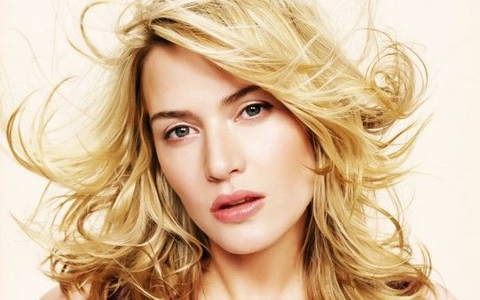 Kate Winslet - Wallpapers