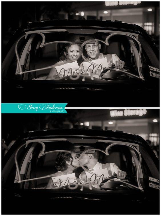 Parador Houston Wedding Photographer / Stacy Anderson Photography