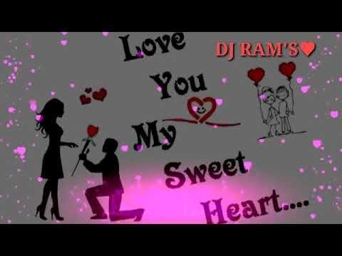 New Love Failure Telugu Gurthu Kotchinappudalla Dj Songs Songs Mix By Dj Ram S Youtube Dj Mix Songs Dj Remix Songs Dj Songs