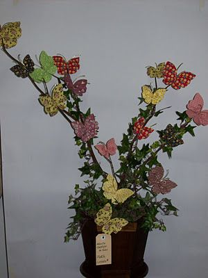 Borboletas: Birthday, Decoration, Experience, Mariposas Decorativas, Flowers, Love