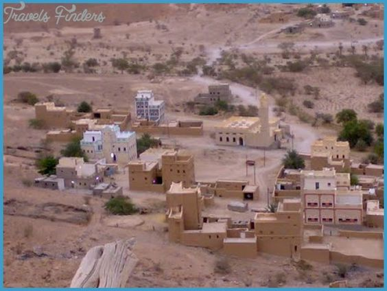 Yemen Map Tourist Attractions travelsfindersyemen – Madagascar Tourist Attractions Map