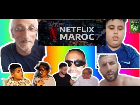 Netflix Maroc 2020 Film مونتاج الهربة مع الشعب المغربي المغارب و الاف Mens Sunglasses Men Sunglasses