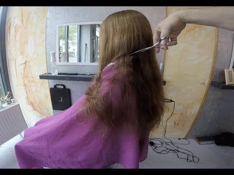 Diana (Impression Of A Haircut) - YouTube