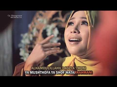 Download Sholawat Adnani Wafiq Azizah Movie Posters Movies Pandora Screenshot