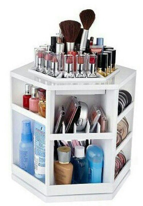 Make up organizer: