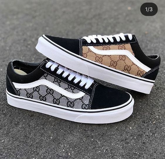 Everyday shoes